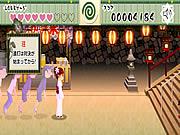 flirting games anime boys 3 girls 2