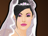 Angelina Jolie Wedding Makeover