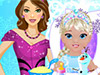 Baby Barbie Beauty Pageant
