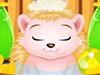 Baby Hedgehog Caring