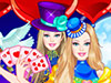 Barbie Magician Princess