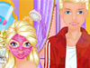 Barbie Spa with Ken