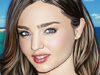 Beauty Miranda Kerr Makeup
