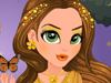 Elements Makeover Earth Princess