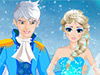 Elsa and Jack Love Date