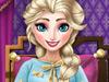 Elsa Hospital Recovery