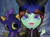 Fairytale Baby – Evil Fairy