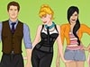 Glee Cast Dress-Up