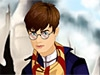 Harry Potter Dress-Up