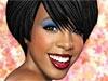 Kelly Rowland Make-Up