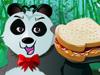 Panda PB And J
