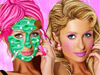 Paris Hilton Party Makeover