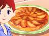 Sara's Cooking Class: Tarte Tatin