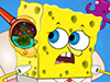 SpongeBob Ear Doctor
