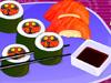 Supreme Sushi Platter